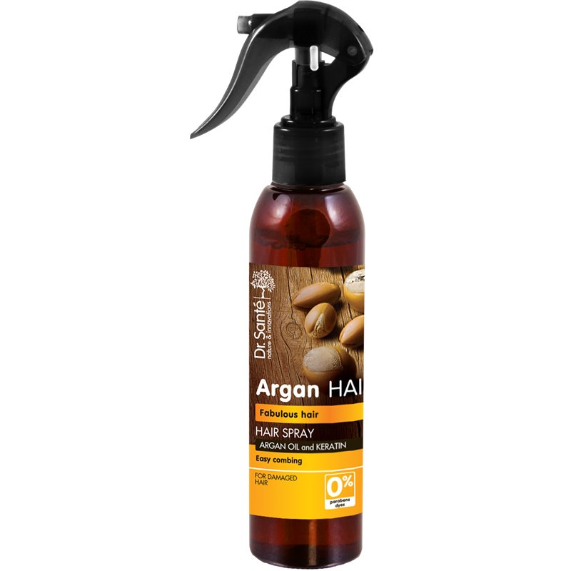 Sante Argan spray