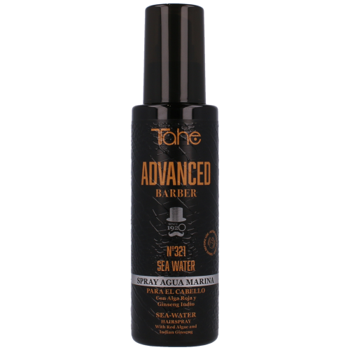 Tahe Advanced Barber No.321 Sea Water 125ml