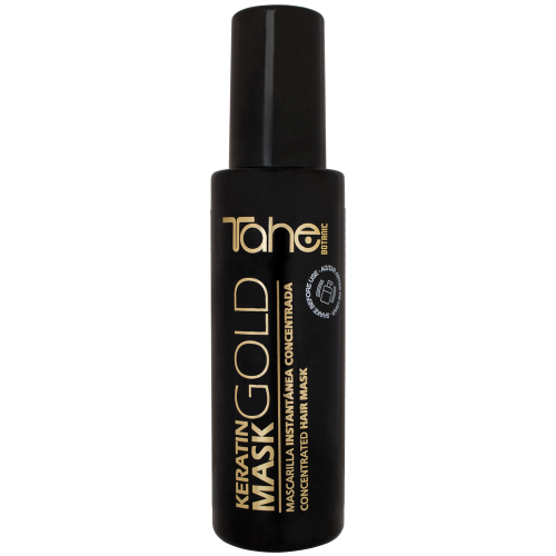 TAHE Keratin Gold Concentrada 10 maska 125ml