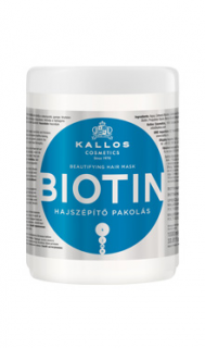 KALLOS KJMN BIOTIN Mask 1000ml