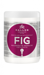 KALLOS FIG Maska 1000ml