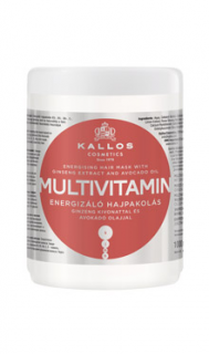 Kallos KJMN Multivitamin Mask