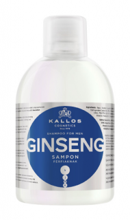 Kallos Ginseng for men