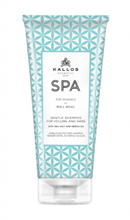 Kallos SPA Shampoo For Volume And Shine
