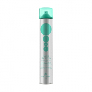 Kallos Keratin hair spray - Extra strong