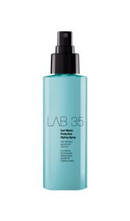 Kallos LAB35 Curl Mania Protective Styling spray