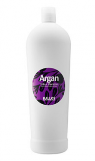 Kallos ARGAN šampón 1000ml