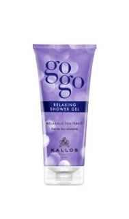 Kallos Gogo Relaxing shower gel