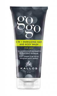 KALLOS GOGO 2v1 Hair body wash
