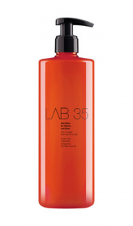 Kallos LAB35 Volume And Gloss Mask