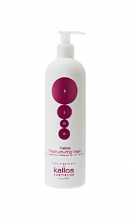 Kallos RESTRUCTURIZING Maska 1000ml