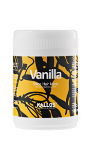 KALLOS VANILLA MASK 1000ml