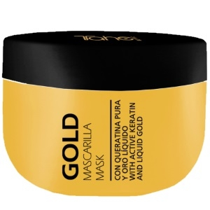 TAHE Keratin Gold mask