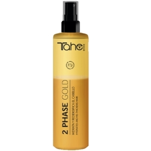 TAHE Keratin Gold Bio-fluid 2phase 300ml