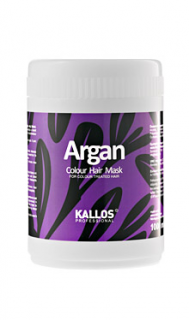 KALLOS ARGAN mask 1000ml