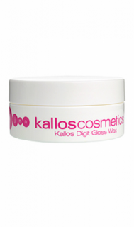 Kallos KJMN Digit Gloss Wax