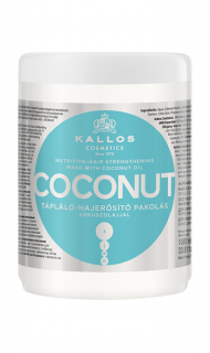 KALLOS KJMN Coconut mask 1000ml