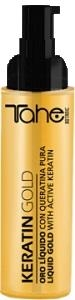 TAHE Keratin Gold Treatment 125 ml