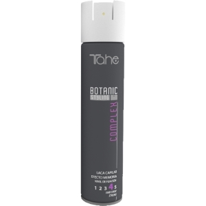 TAHE Botanic Styling COMPLEX hair spray  400ml