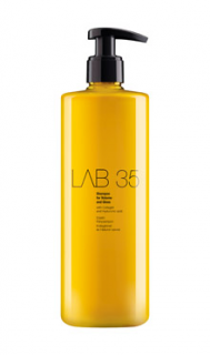 Kallos LAB35 Volume and Gloss šampón 500ml