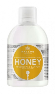 Kallos  šampón Honey