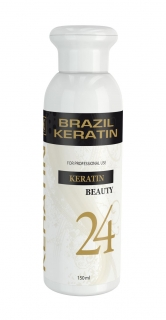 BK Brazil Keratin Beauty 24h 150ml