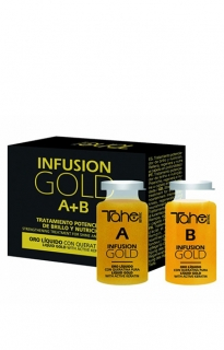 Tahe Infusion Gold A+B Plus sérum 2x10ml