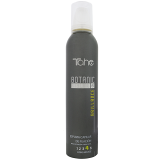 Tahe Botanic Brilliance mousse Fix.4 /300ml