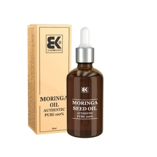 BK Brazil Keratin Moringa Oil -100% Authentic Pure