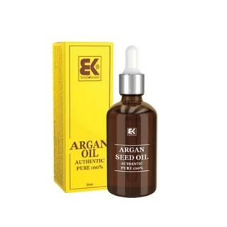 BK Brazil Keratin Argan Oil 100% Authentic Pure